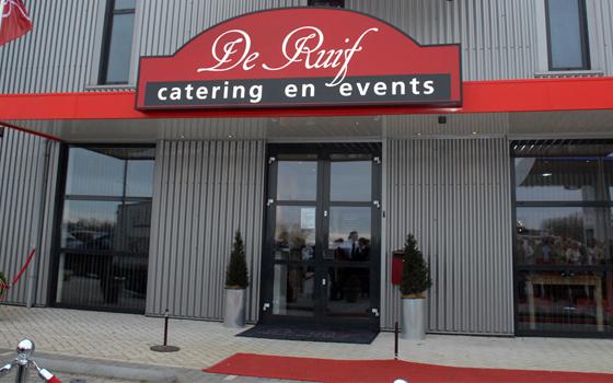 De Ruif Catering en Evenementenorganisatie